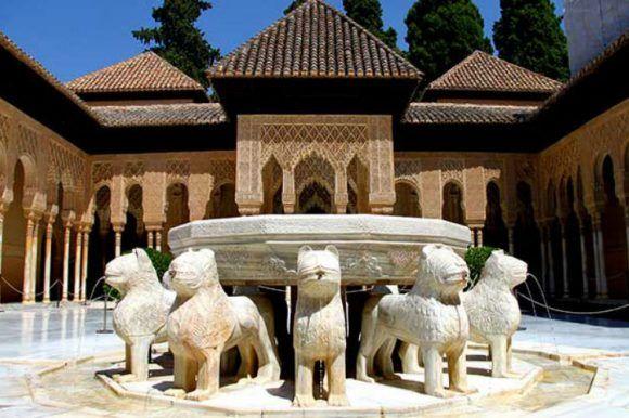 Viaje escolar fin de curso multiaventura en Granada