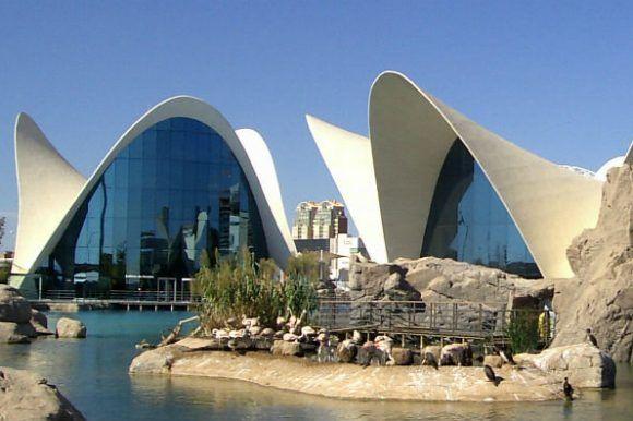 Viaje escolar fin de curso multiaventura en Valencia