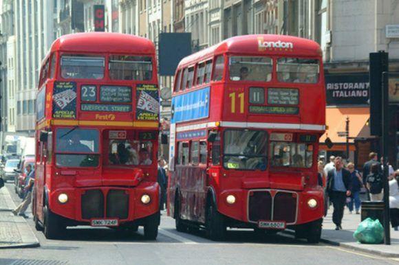 Viaje escolar a Londres con clases – 5 Días (De 10 a 17 años)