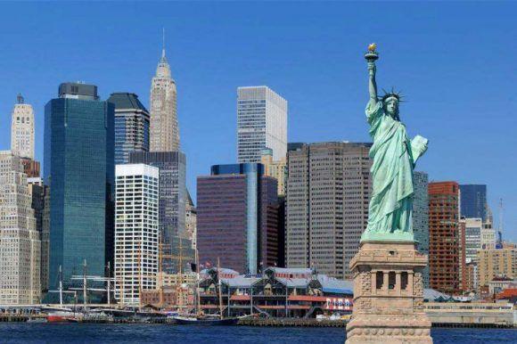 Curso de inglés en Nueva York (EEUU) para estudiantes de 14 a 17 años