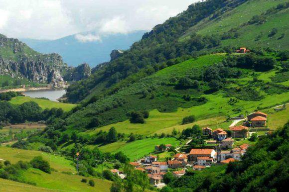 Viaje escolar fin de curso aventura en Cantabria 5 días