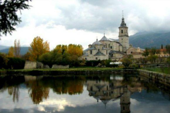 Excursión escolar a Rascafría, El Paular, Madrid