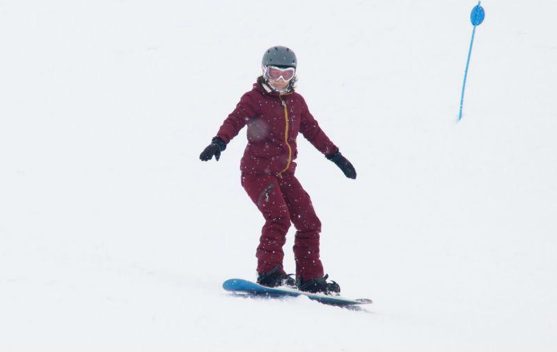 Semana Blanca en Astún 5 Días ¡Todo incluido para grupos de Madrid!: Snowboard