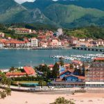 Fin de curso multiaventura en Asturias