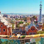 Fin de curso aventura en Barcelona