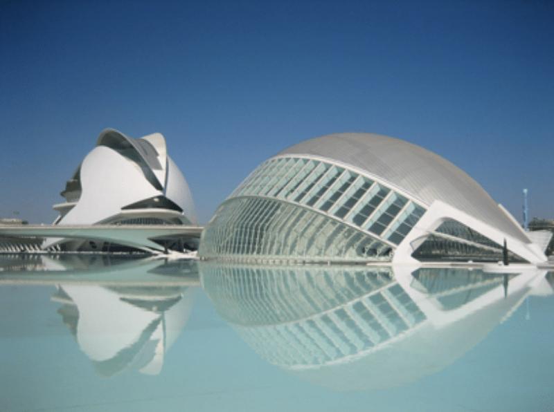 Viaje escolar fin de curso multiaventura náutica en Castellón: Oceanográfico de Valencia