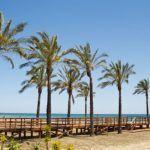 Viaje escolar fin de curso náutico en Benicassim, Castellón