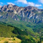 Fin de curso multiaventura en Cantabria