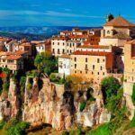 Fin de curso multiaventura en Cuenca