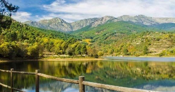 Fin de curso multiaventura en Sierra de Gredos