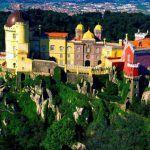 Viaje escolar fin de curso aventura en Lisboa, Portugal