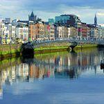 Viaje escolar a Dublín sin clases - 5 Días (De 10 a 17 años)