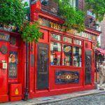 Viaje escolar a Dublín con clases - 5 Días (De 10 a 17 años)