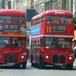 Viaje escolar a Londres con clases - 5 Días (De 12 a 17 años)