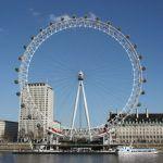Viaje escolar a Londres sin clases - 5 Días (De 12 a 17 años)