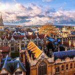 Viaje escolar a Oxford sin clases - 5 Días (De 12 a 17 años)