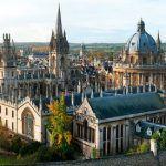 Viaje escolar a Oxford con clases - 5 Días (De 12 a 17 años)