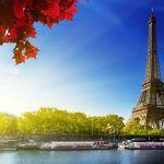 Viaje escolar a París 4 Días