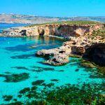 Viaje escolar a St. Julian's Malta con clases - 5 Días
