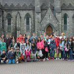 Curso de inglés en St. Tiernan's, Dublín para estudiantes de 12 a 17 años