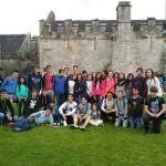 Curso de inglés en Waterford para estudiantes de 12 a 18 años