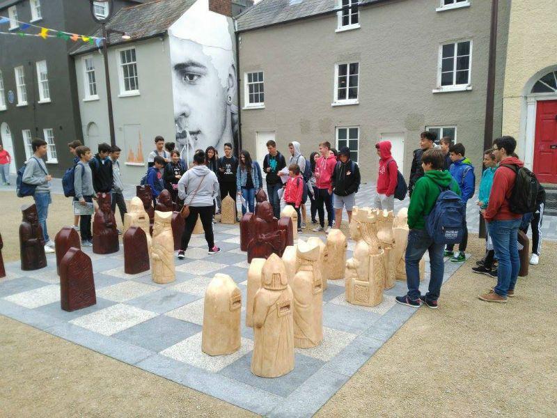 Curso de inglés en Waterford para estudiantes de 12 a 18 años: Excursión