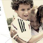 Campus Experience F. Real Madrid - Campus Fútbol Externo