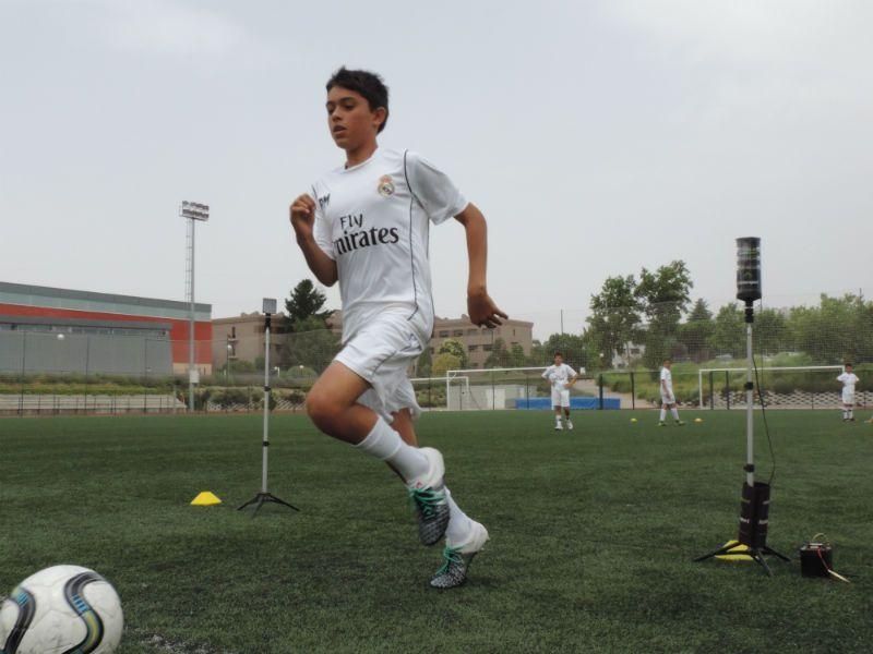 Campus Experience Fundación Real Madrid Fútbol Alto Rendimiento: Actividad complementaria