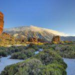 Viaje escolar fin de curso aventura en Tenerife 5 días