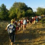 Campamento de verano de naturaleza y montaña con inglés La Data, Segovia