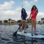 Campamento náutico con o sin inglés en Murcia