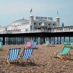 Viaje escolar a Brighton 8 Días