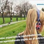 Cursos de verano de inglés en el extranjero