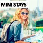 Viajes de idiomas al extranjero (Mini Stays)