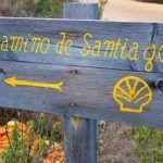 Camino de Santiago para escolares - Camino Francés