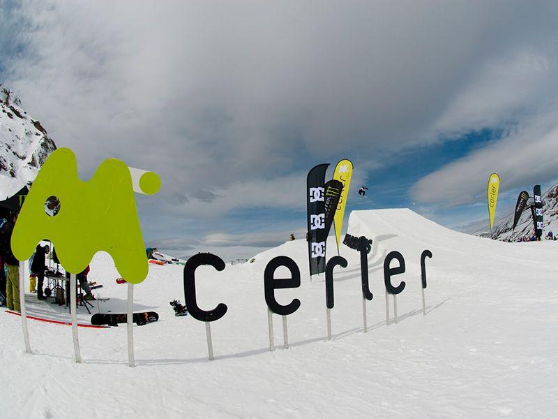 Viaje Escolar de Esquí a Aramón Cerler