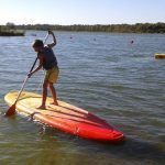 Viaje escolar Multiaventura Náutica en Huelva