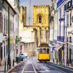 Circuito escolar a Portugal