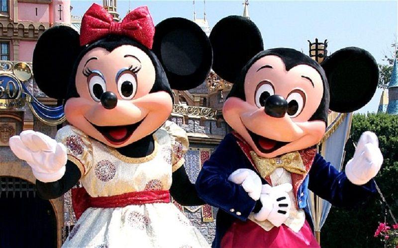 Viaje Fin de Curso a París 5 Días: Disneyland