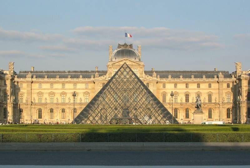 Viaje Fin de Curso a París 5 Días: Museo Louvre