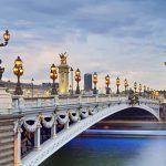 Viaje Fin de Curso a París 5 Días