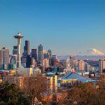 Programa de inmersión en inglés en Seattle para estudiantes de 14 a 18 años