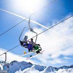 Viaje Escolar de Esquí a Formigal - Panticosa