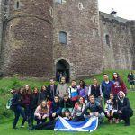 Curso de inglés en Edimburgo (MCS) para estudiantes de 13 a 17 años