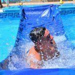 Campamento de verano de actividades Acuáticas