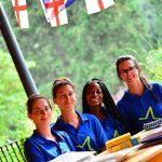 Campamento de verano intensivo de inglés Cambridge Express