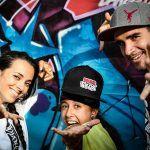 Campamento de verano de Hip Hop con Brodas Bros
