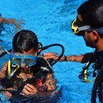 Campamento de verano de Inglés y actividades Acuáticas