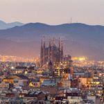 Viaje escolar aventura en Barcelona 5 días - panorámica