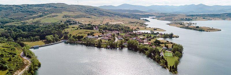 Campamento de verano Aventura en Cantabria: Entorno